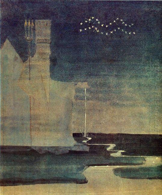 Aquarius 1907
