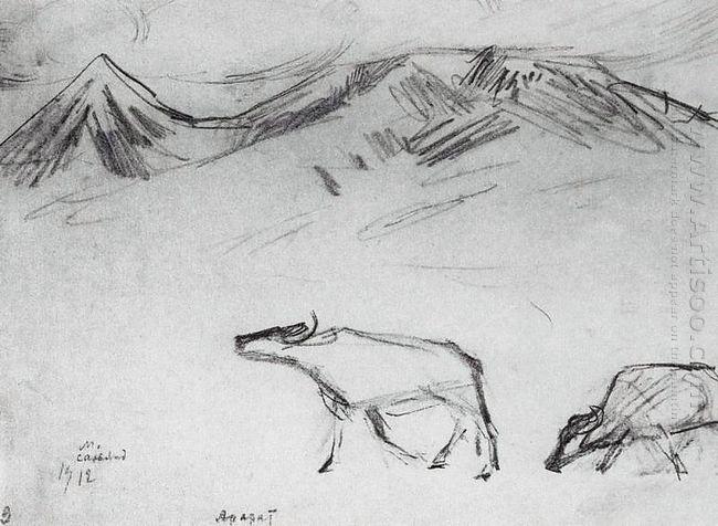 Ararat 1912