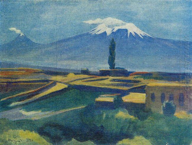 Ararat 1923 1