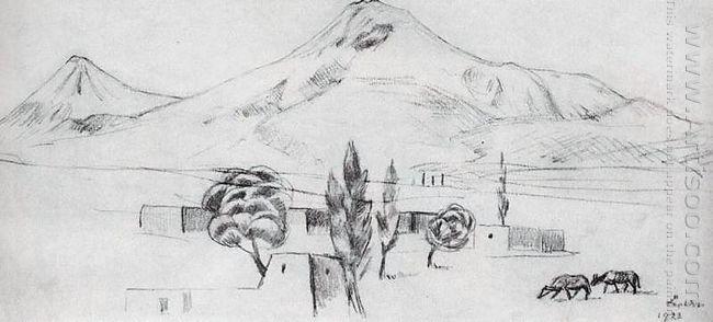 Ararat 1923