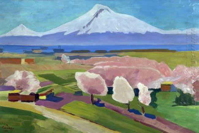 Ararat 1951