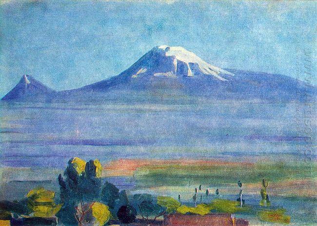 Ararat 1958 1