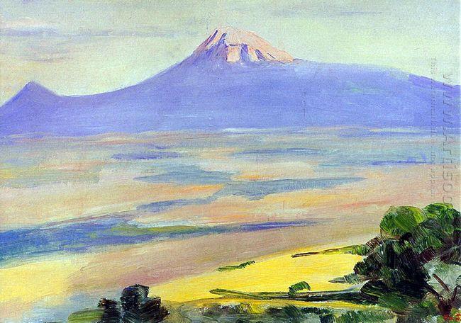 Ararat 1958