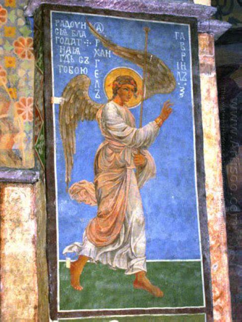 Archangel Gabriel 1885