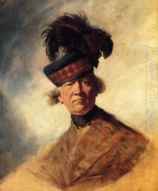 Archibald Montgomerie 11Th Earl Of Eglinton 1784