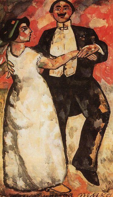 Argentine Polka 1911
