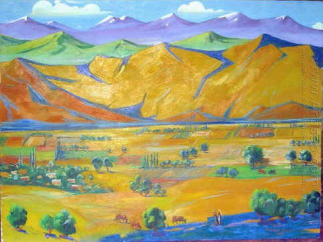 Armenia 1926