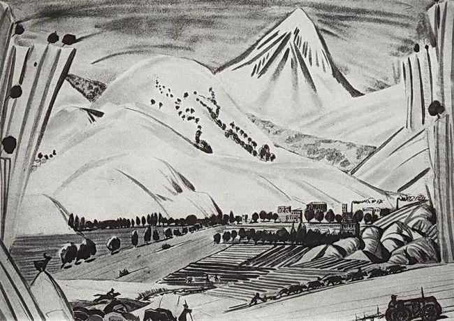Armenia 1934