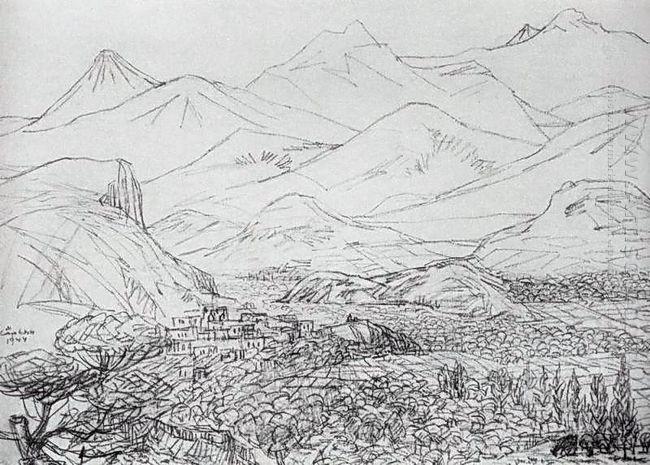 Armenia 1944