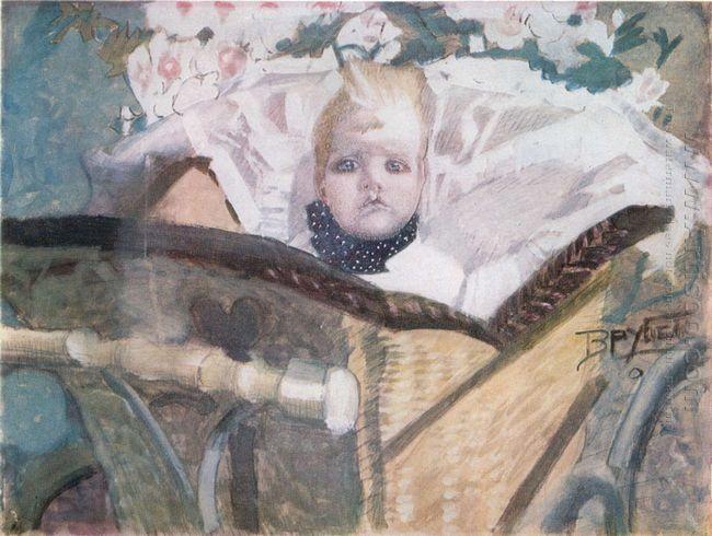 Artist S Son 1901