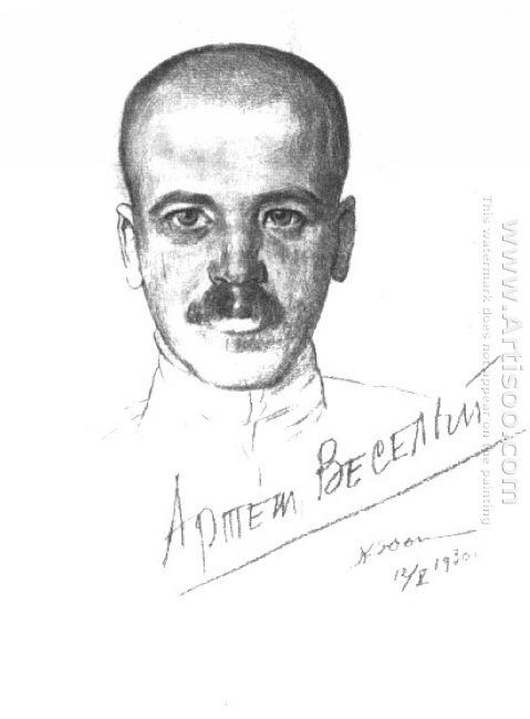 Artyom Vesely 1930