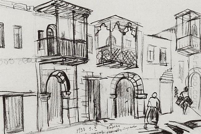 Ashtarak 1933