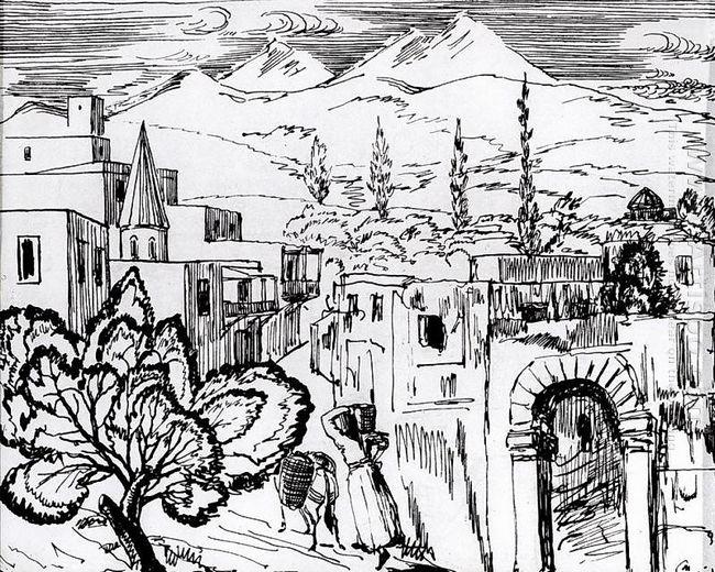 Ashtarak 1934