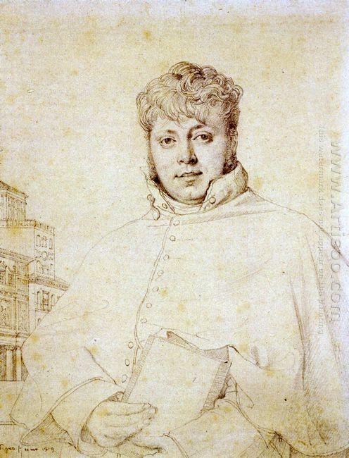 Auguste Jean Marie Guénepin