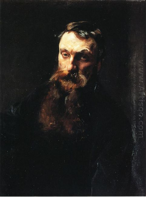 Auguste Rodin 1884