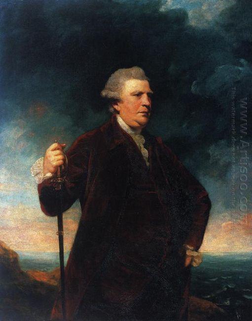 Augustus Keppel 1783