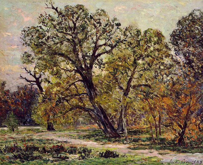 Autumn 1909