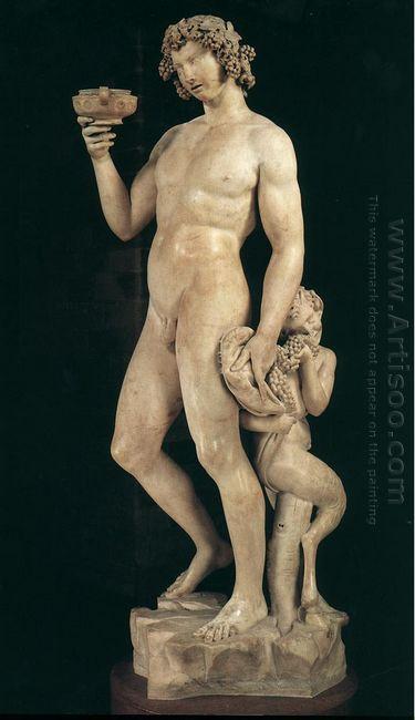 Bacchus 1497