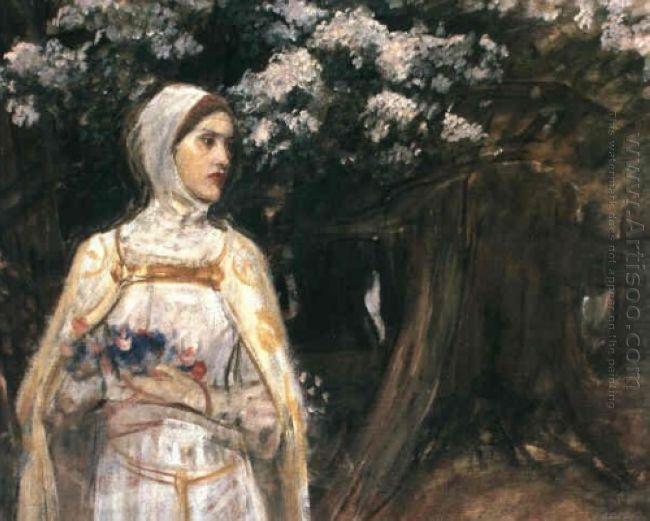 Beatrice 1915