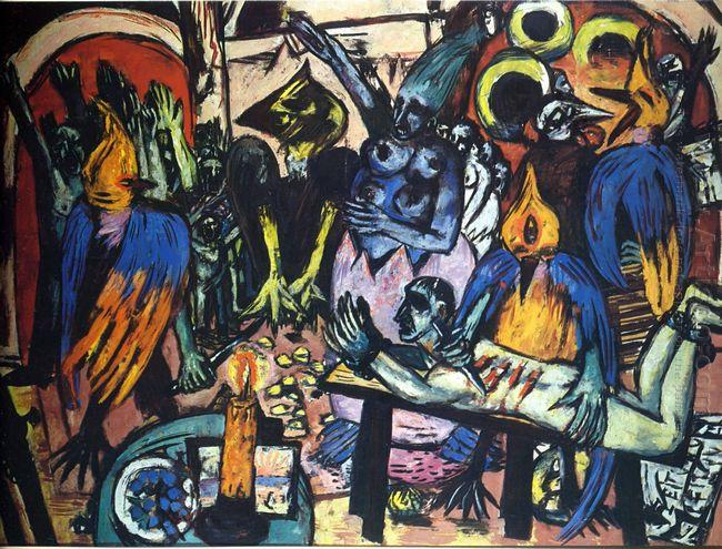 Bird S Hell 1938