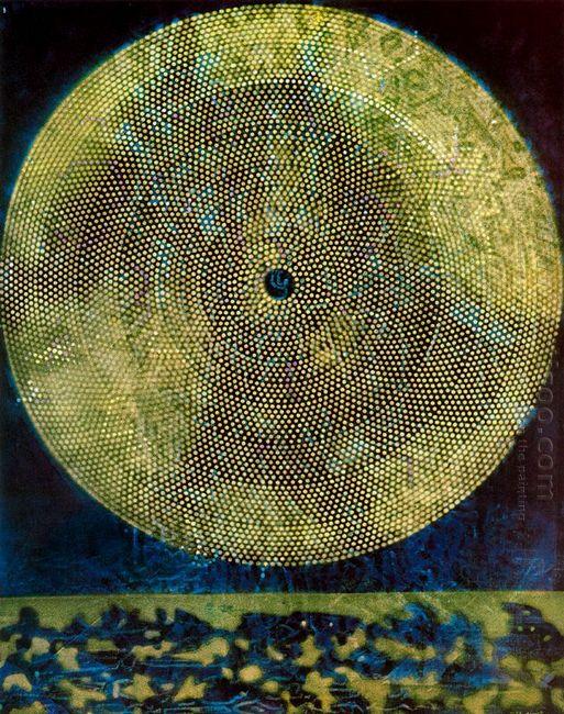 Birth Of A Galaxy 1969