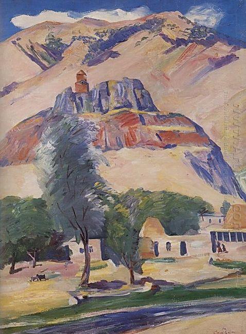 Bjni Fort 1946