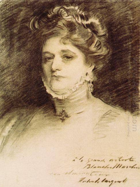 Blanche Marchesi 1910