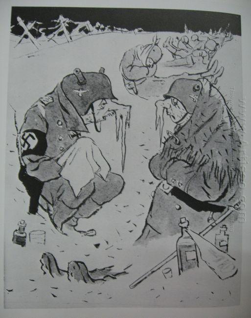 Blitz Flu 1942