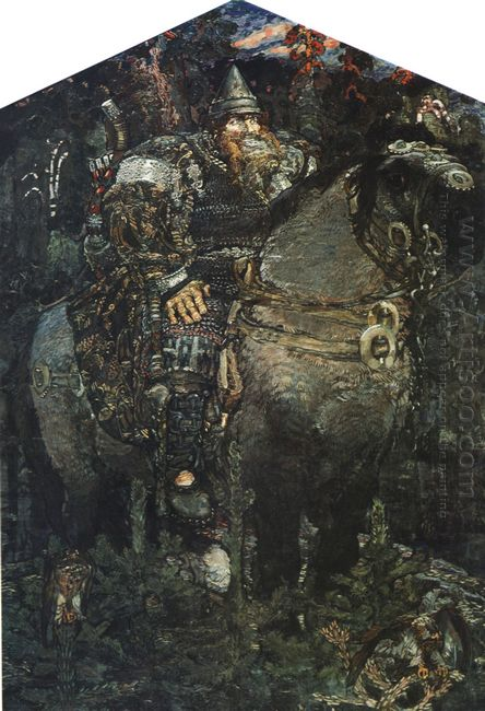 Bogatyr 1898