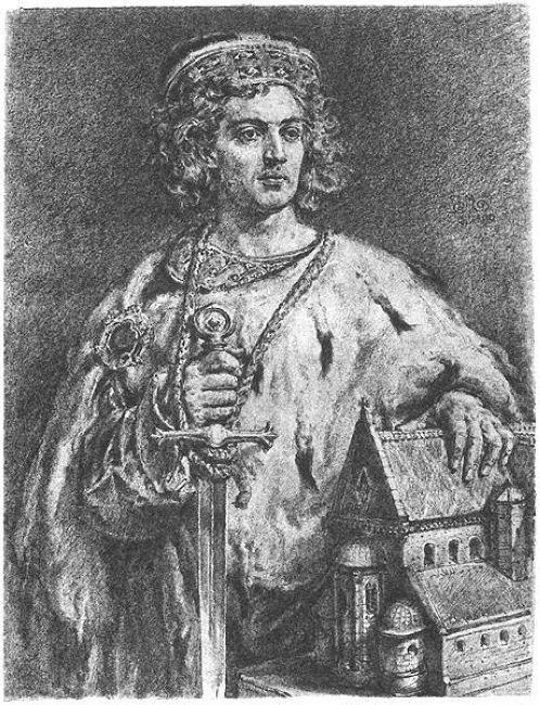 Boleslaw Iv The Curly