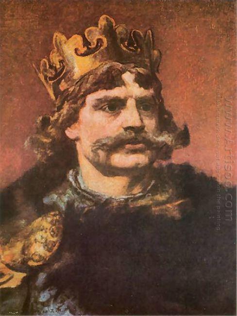 Boleslaw The Brave
