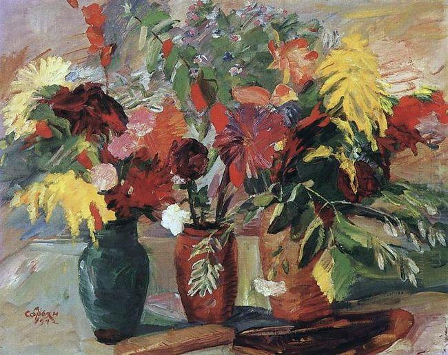 Bright Flowers 1942