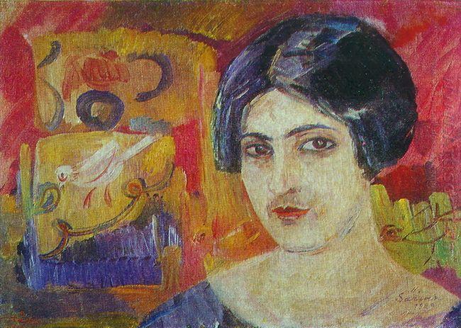 Brunette 1929