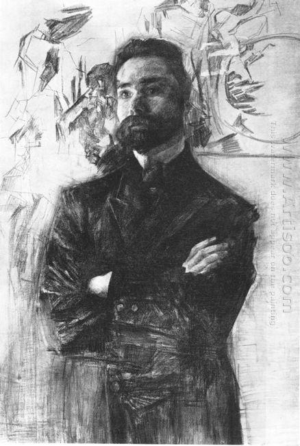 Bryusov 1906