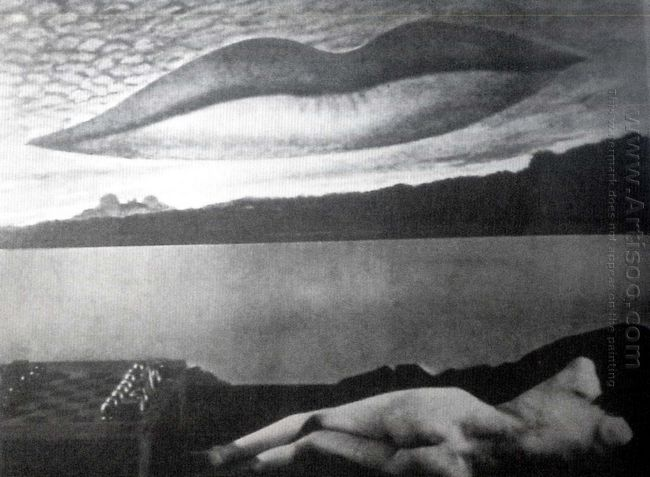 Bservatory Time The Lovers 1936