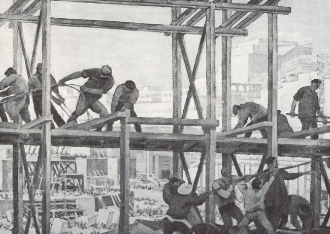 Building 1924
