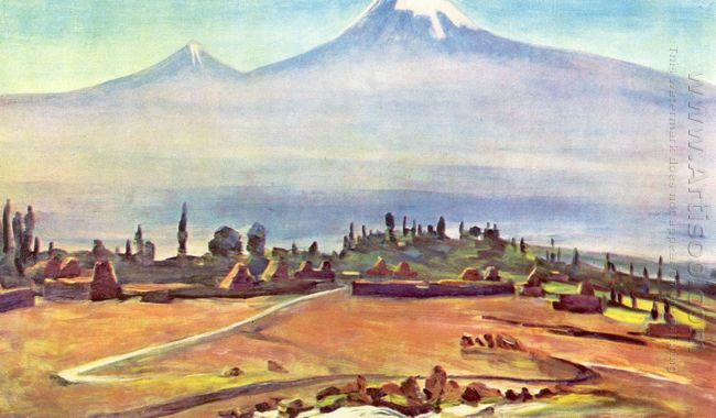 Byurakan 1958