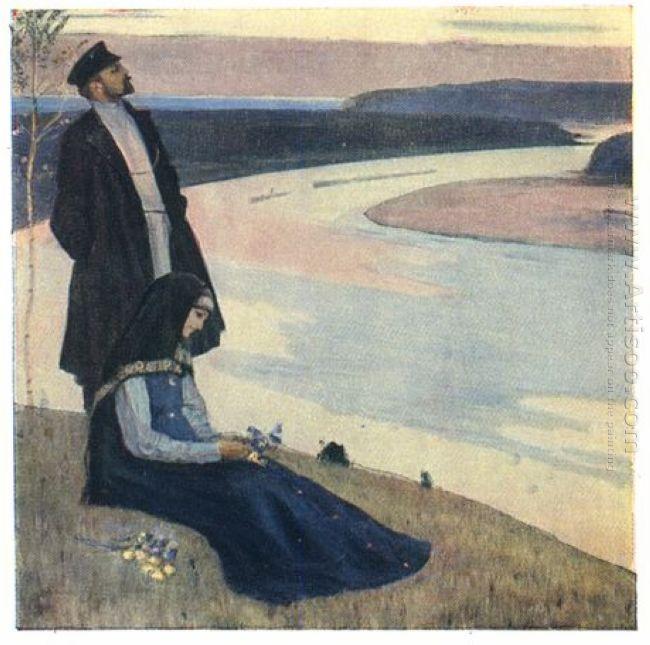 By Volga 1905