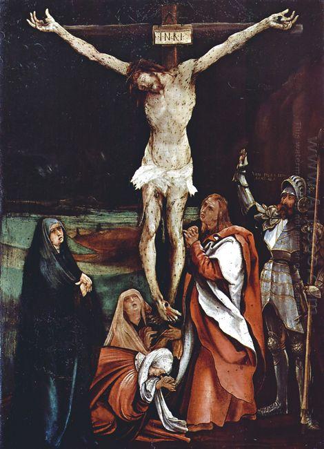 Calvary 1508