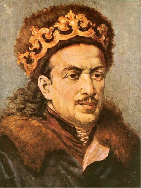 Casimir Jagiellonian