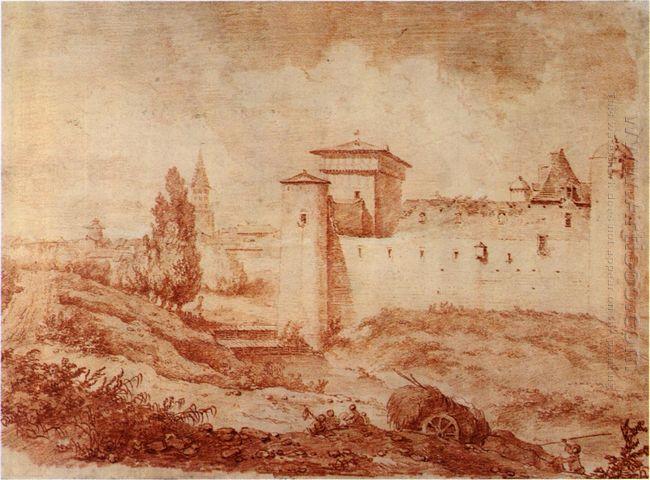Castle Nègrepeliss