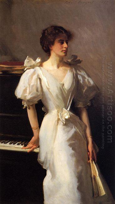 Catrherine Vlasto 1897