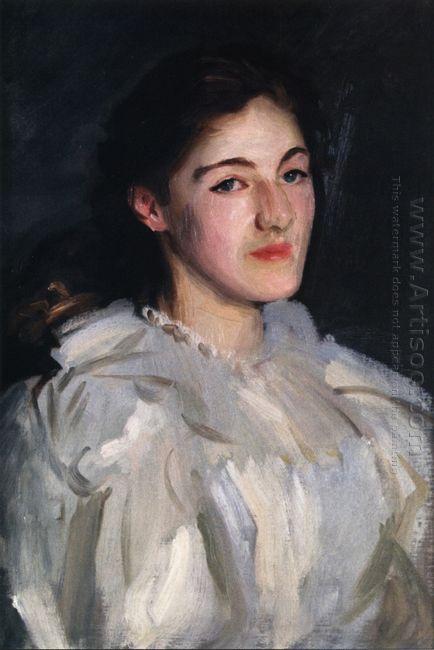 Cecily Homer 1910