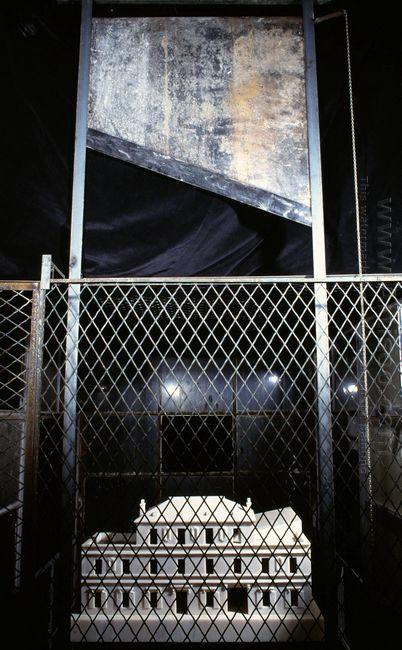 Cell Choisy 1993