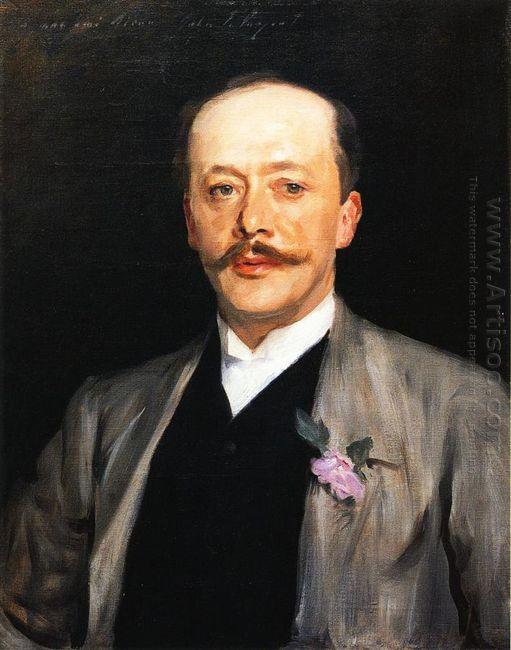Charles Alexander Giron