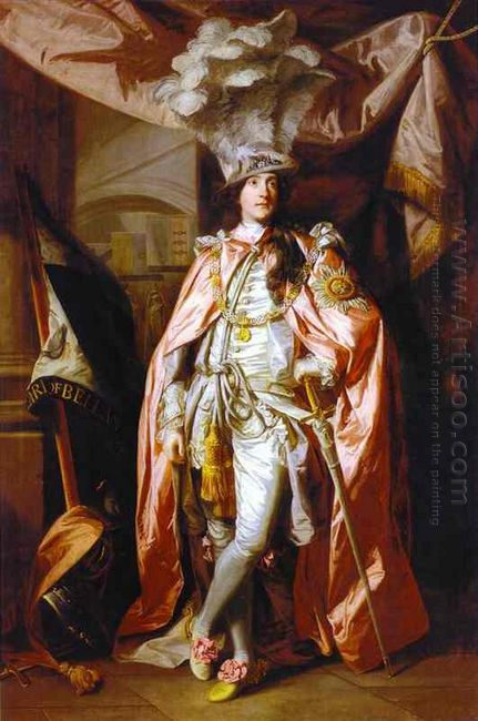 Charles Coote 1St Earl Of Bellamont