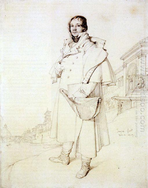 Charles François Mallet