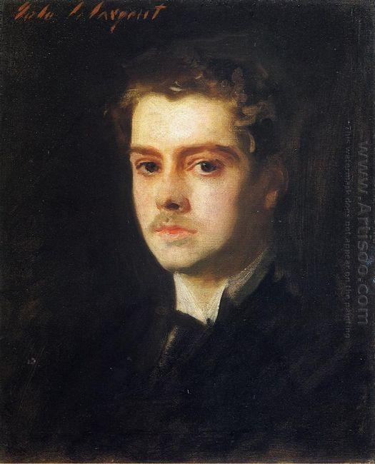 Charles Octavius Parsons