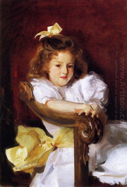 Charlotte Cram 1900