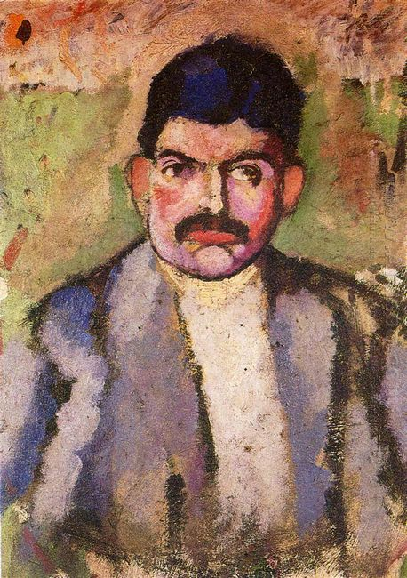 Chauvel 1910